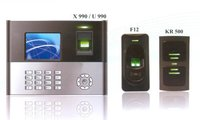 Biometric Time And Attendence Door Access Control