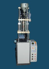 Smooth Functioning PVC Moulding Machine