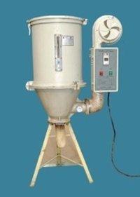 Superior Functionality Hopper Dryer