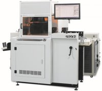 Hans Gronhi Lc320s/Lc660s/Lc600t Laser Cutting And Engraving Machine in Chennai