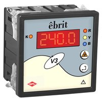 Ebrit Voltmeter