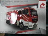Fire Truck at Best Price in New Delhi, Delhi | Naffco India