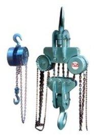 Chain Pulley Block (Heavy Duty)