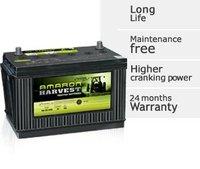 Harvest Tractor Batteries