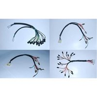 automotive wire harness 687 indo cable industries manufacturer & supplier,hosur , india