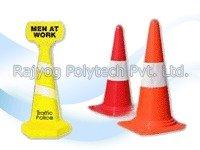 Demanded Road Safety Cones