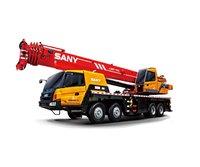 Eighty Five Ton Truck Cranes