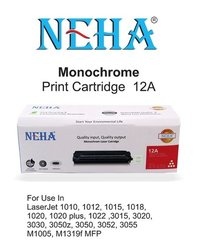 Neha Printing Cartridge 12a