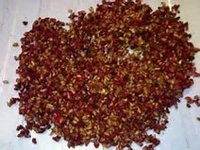 Dry Pomegranate Seed