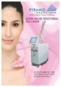 Ultra Plus Fractional Co2 Laser Machine