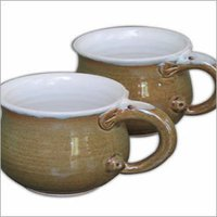 Handcrafted Ceramic Pottery