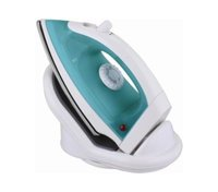 Cordless Steam And Spray Iron