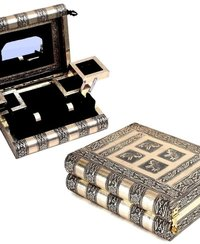 Jewellery Trinket Box