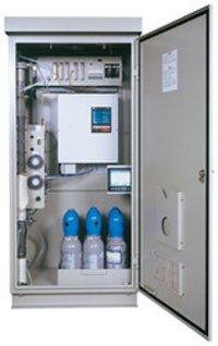 Flue Gas Analyzer System Zsu