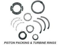 Piston Packing Turbine Rings