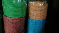 High Strength Reprocessed Ropes