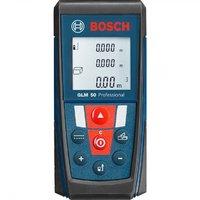 Bosch Glm 50 Professional Laser Distance Meter