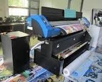 Textile Printing Job Work