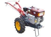 12 Hp Hand Walking Tractor