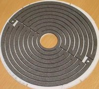 Finest Quality Graphite Carbon Heating Elements