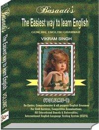 General English Grammar Books