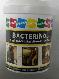 Bacterinol Bio Antibacterial Wall Paint