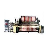 Exclusive Air Jet Weaving Machine
