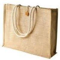 Plain Jute Carry Bags in Pune