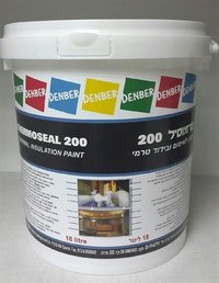 Thermoseal 200 Thermoisolation Wall Paint