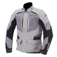 Andes Drystar Jacket Grey Black