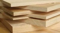 Mr and Bwr Grade General Plywood