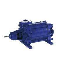 High Pressure Multistage Centrifugal Pumps