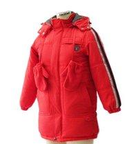 Red Infant Jacket
