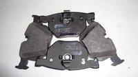 High Quality Bmw Brake Pads