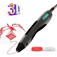 Intelligent 3d Printing Pen