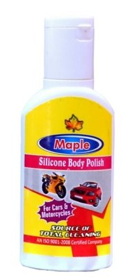 Maple Car Shampoo