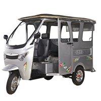 Low Price E Rickshaw