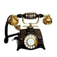 Antique Nautical Telephone