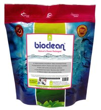 Bioclean - Biological Solution To Degrade Organic And Inorganic Pollutants In Waste Water