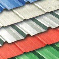 Colour Coated GP Sheets