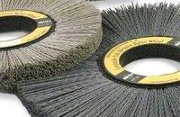 Wheel Deburring Brush