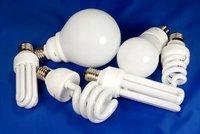 Compact Fluorescent Light Cfl Bulb