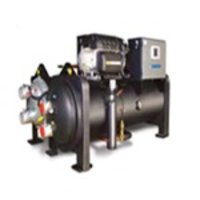 Industrial Turbocor Magnetic Bearing Centrifugal Chiller