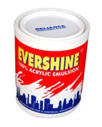 Interior Emulsion Paints