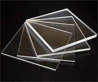 Transparent Plastic Acrylic Sheets