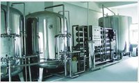 Mineral Water System