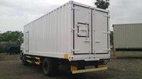 Reefer Trucks