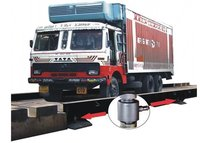 Accurate Quality Weighbridge