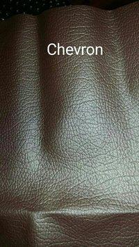 Chevron Leather