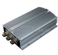 24v Buck To 12v 100a 1200w Dc/Dc Power Supply